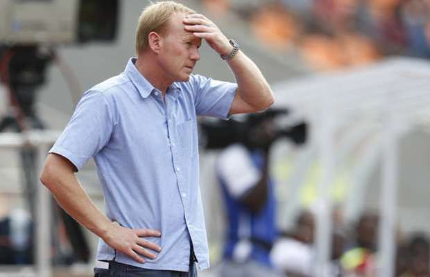 'Sacked' Hearts of Oak coach Frank Nuttall could be charged with fraud