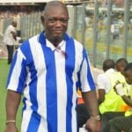 Oloboi Commodore insists Great Olympics want to bring sanity into Ghana football