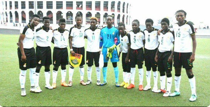 Black Queens beat Nigeria on penalties to reach WAFU Zone B Women's Nations Cup final