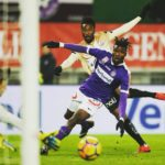 Brilliant Samuel Tetteh inspires Lask Linz to 3-1 win over Austrian Wien