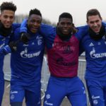 Interview Q&A: Abdul Rahman Baba speaks on his return to Schalke 04