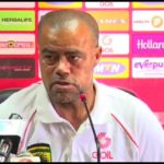 Former Kotoko coach Steve Polack in four-man shortlist for Gor Mahia job
