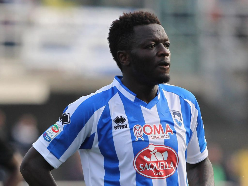 Spanish side Deportivo offer Sulley Muntari contract after successful trial
