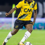 Thomas Agyepong recovers from hamstring injury but remains a doubt to face Heerenveen