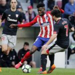 EUROPA LEAGUE: In-form Thomas Partey travels with Atleti to Russia for Lokomotiv Moscow clash