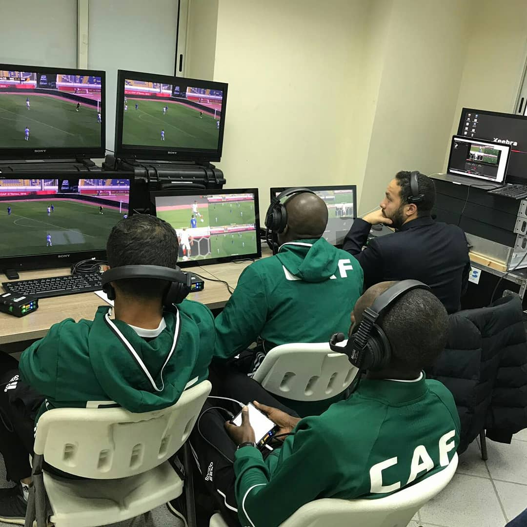 Referees Committee wants VAR and Goal Line Technology in Ghana Premier League