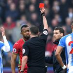 Swansea City boss Carlos Carvalhal hints at Jordan Ayew red card appeal