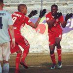 Edwin Gyasi nets debut goal for Bulgarian side CSKA Sofia in win over Dunav Ruse