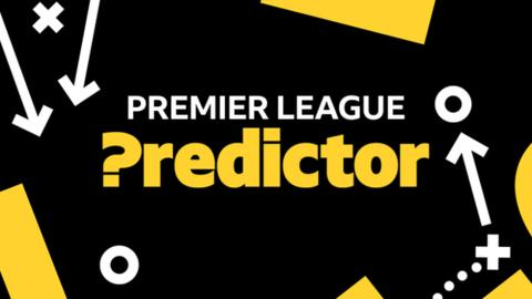 Premier League Predictor - make your predictions & take on