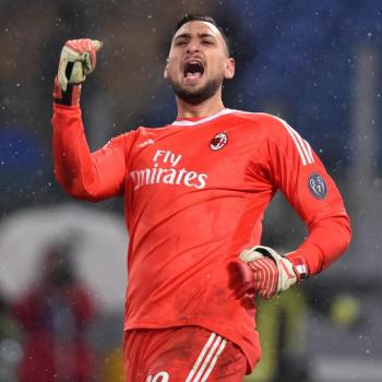 PSG planning big-time bid for Italian rising star goalie DONNARUMMA