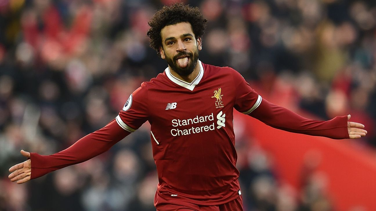 Liverpool's Mohamed Salah told to shave 'terrorist' beard ...
