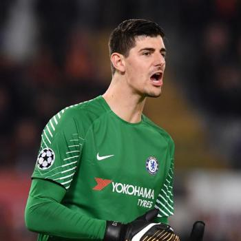 PSG working on Chelsea duo COURTOIS-KANTE