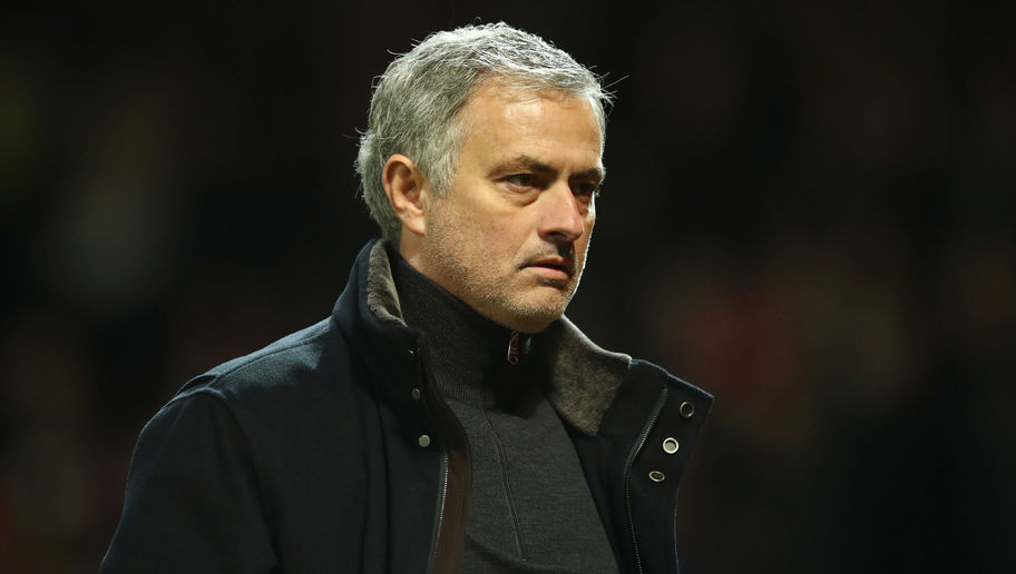 Mourinho Takes Remarkable Dig at Man Utd & Claims Club 'Need Better Players' After Sevilla Defeat