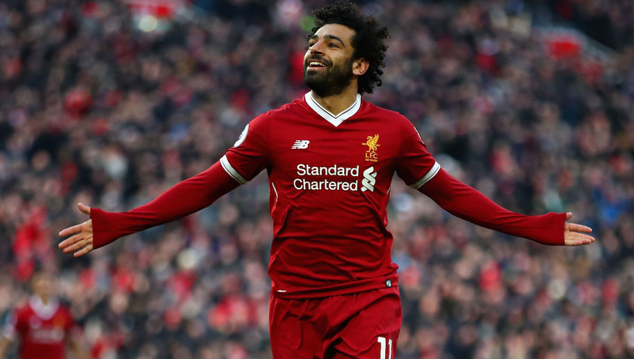 Trolled: Mohamed Salah Appears to Mock Man Utd After Red Devils Crash Out of Champions League