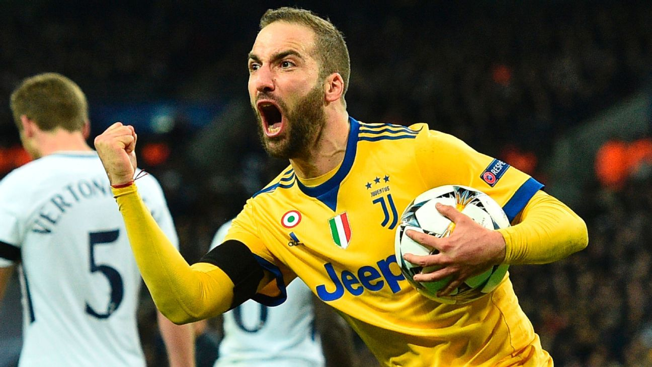 Juventus face Real Madrid Champions League missing key players and old flair