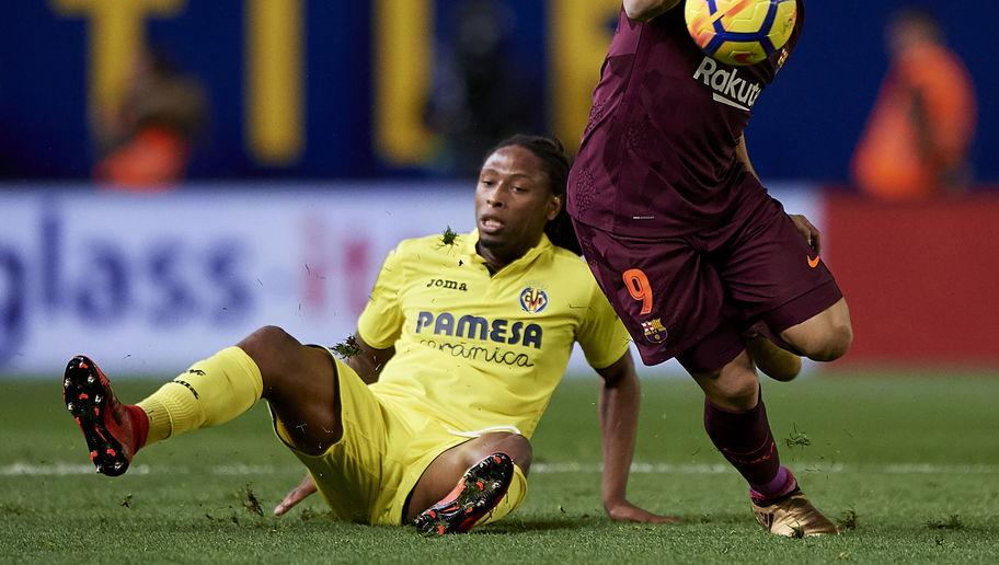 Villarreal Star Ruben Semedo Has Appeal for Bail Denied After Attempted Murder Charge