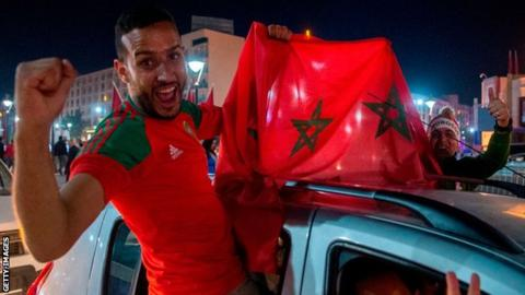 2026 World Cup: Morocco promise 'compact' tournament after presenting bid book