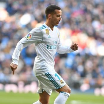 REAL MADRID - 2 PL A-listers keen on Lucas VAZQUEZ