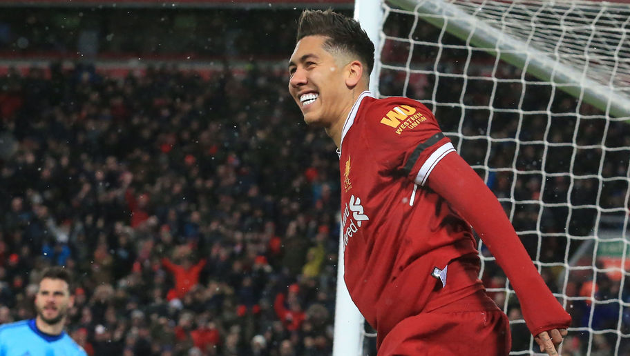 Jurgen Klopp Explains Why He Subbed Roberto Firmino in Liverpool's Thrashing of Watford