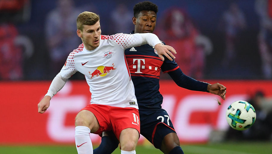 RB Leipzig 2-1 Bayern Munich: Timo Werner Shines as Red Bulls Upset German Giants