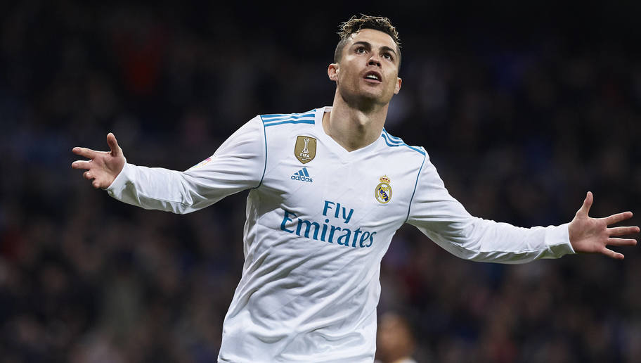 Real Madrid 6-3 Girona: Ronaldo Scores Four as Madrid Battle Past a Hardened Girona in Goal-fest
