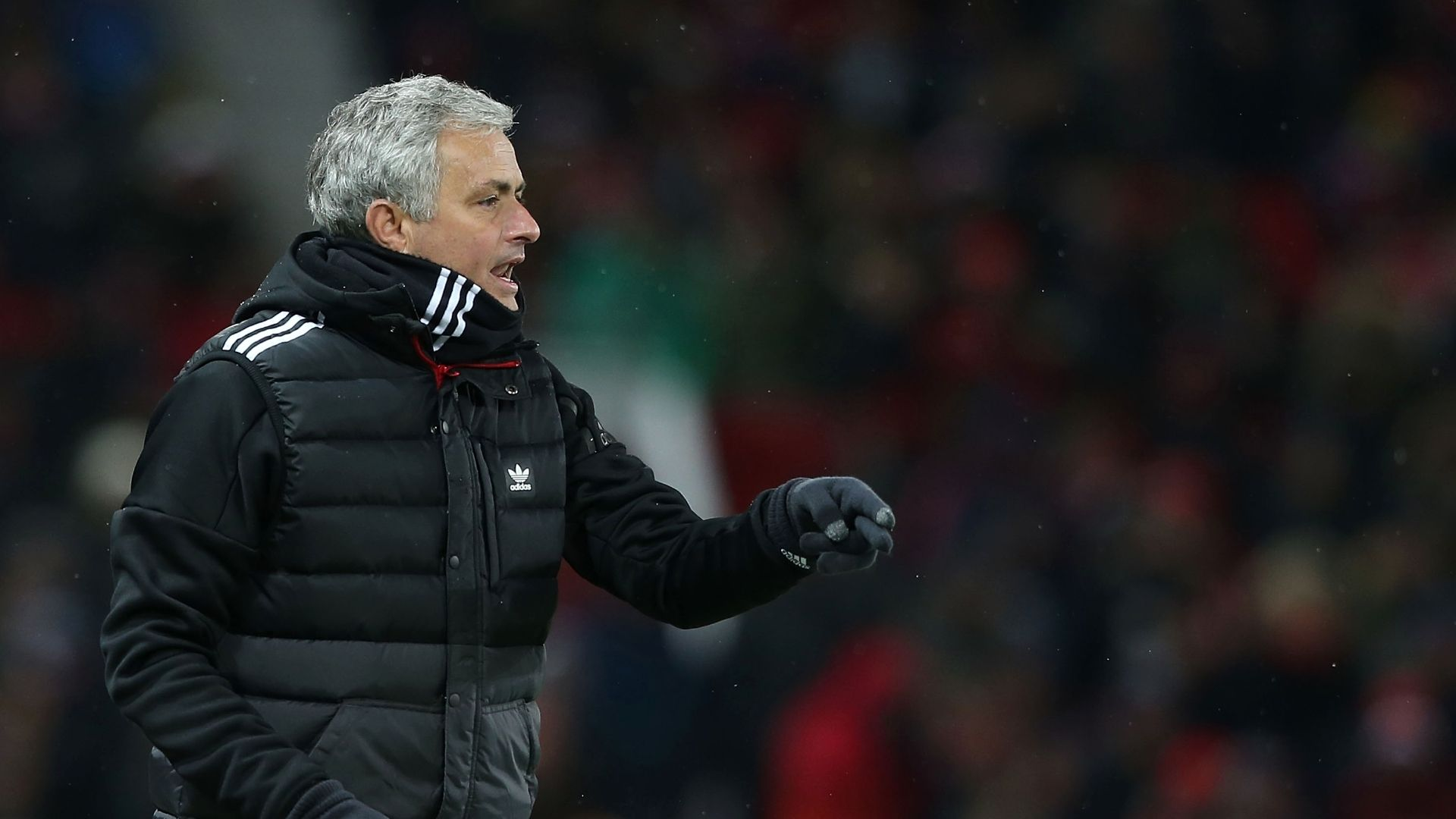 Transfer Talk: Mou row sparks Shaw exit