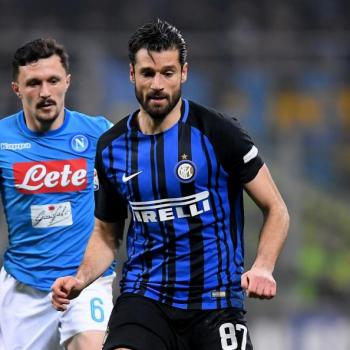 TOTTENHAM ask Inter for CANDREVA for trading Lamela on the other way around