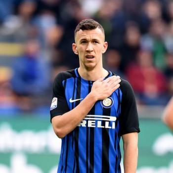 MANCHESTER UNITED back for PERISIC