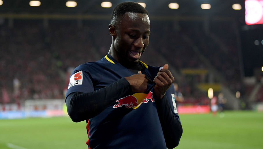 Incoming Liverpool Star Eager to Work Under Klopp But Insists He's Focussed on RB Leipzig