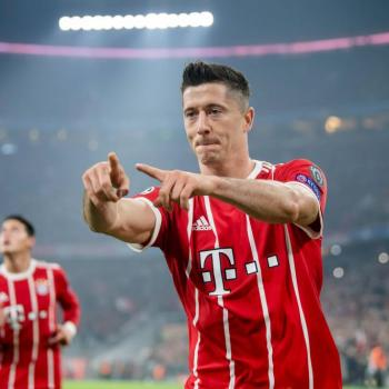 From Spain: Real Madrid, overall agreement with Bayern on LEWANDOWSKI