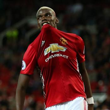 MANCHESTER UNITED - POGBA\'s agent looking for options