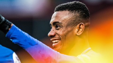 Kalou shining brightly at Hertha Ivorian striker Salomon Kalou is once again the capital club's leading goalscorer.  vor 2 Stunden