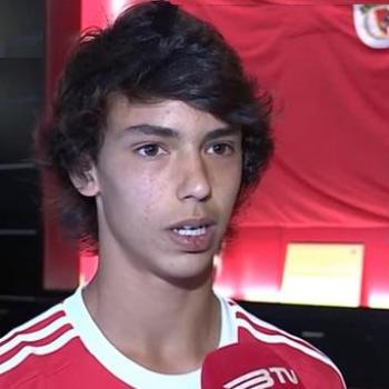 BENFICA - Suitors for 1999-born João FELIX increasing