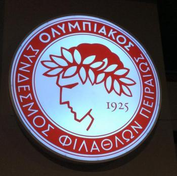 OLYMPIAKOS want Dimitrios MANOS from OFI Crete