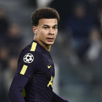 REAL MADRID want Dele ALLI as a long-term Modric replacement