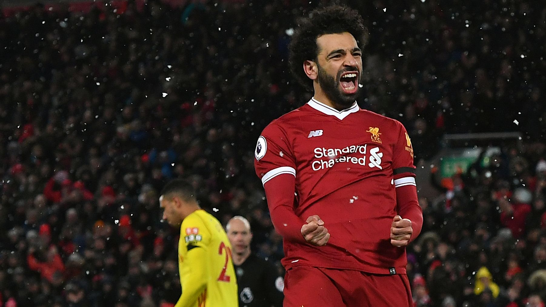 Transfer Talk: Salah not for sale to Real, Barca