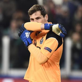 Al Nasr kolejnym chętnym na Ikera Casillasa