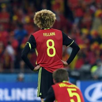 GALATASARAY closer and closer to seal the deal with FELLAINI