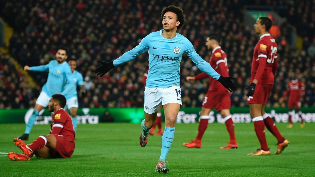 Liverpool take the plaudits as Manchester City fall under the radar