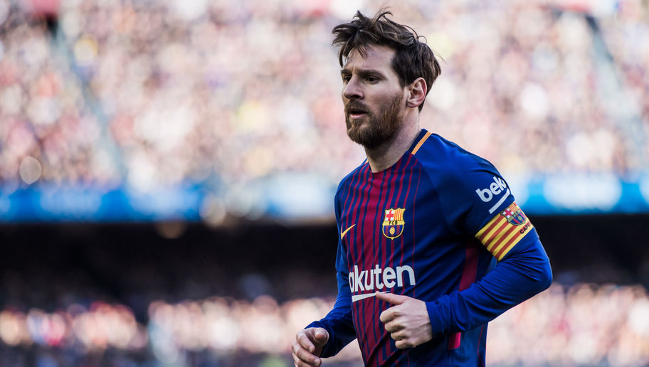 Lionel Messi Reveals What Dietary Change Brought End to On-the-Pitch Vomiting Problem