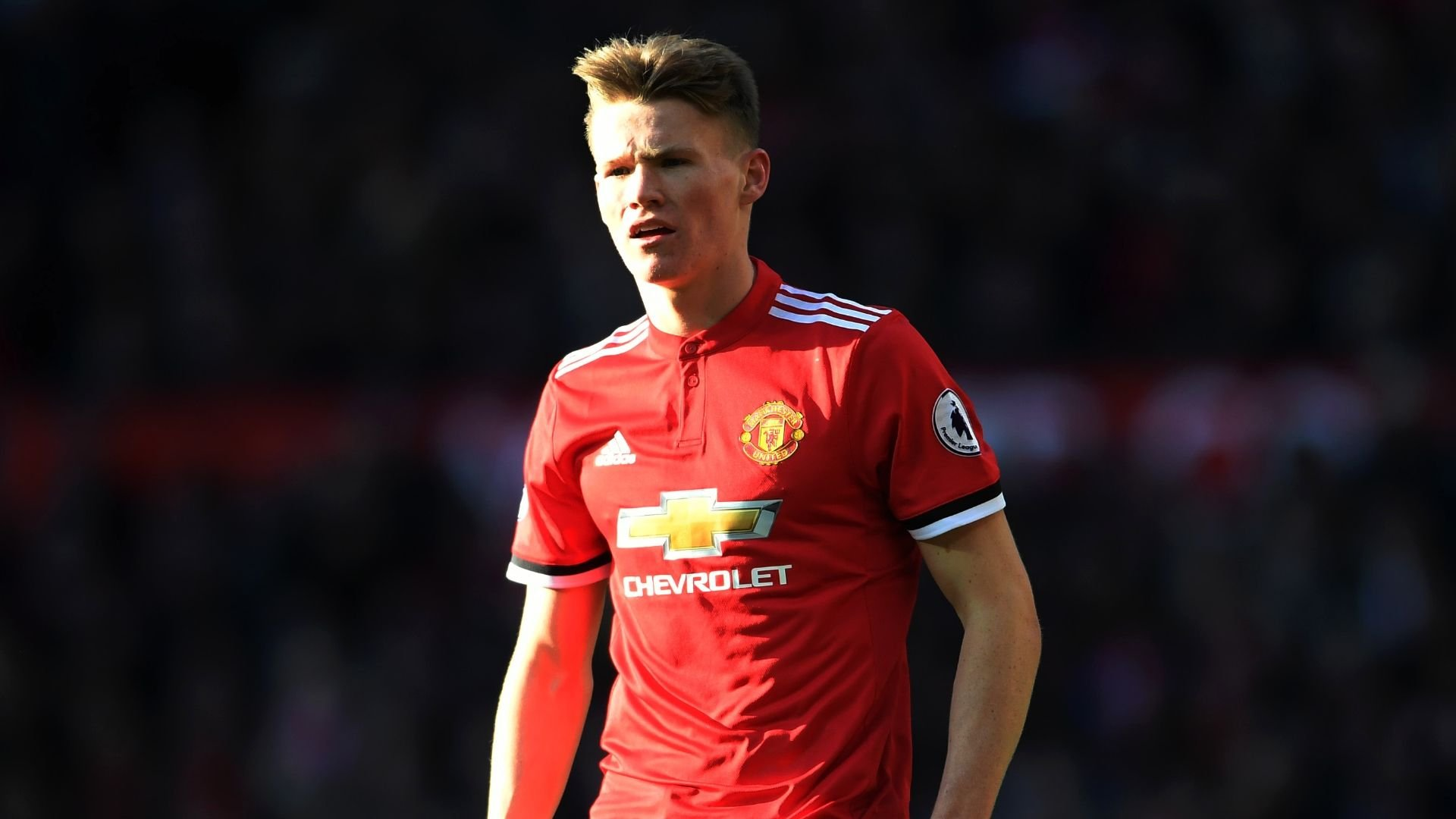 McTominay always wanted Scotland call