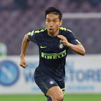 GALATASARAY buying NAGATOMO back from Inter Milan