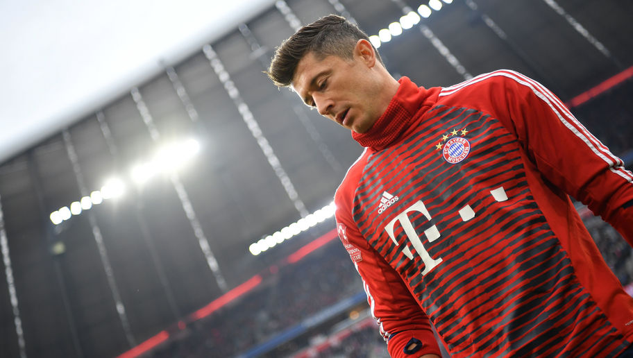 Spanish Legend Xabi Alonso Warns Robert Lewandowski off Summer Real Madrid Move
