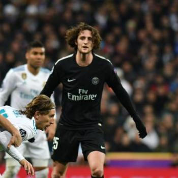 BARCELONA FC back on RABIOT