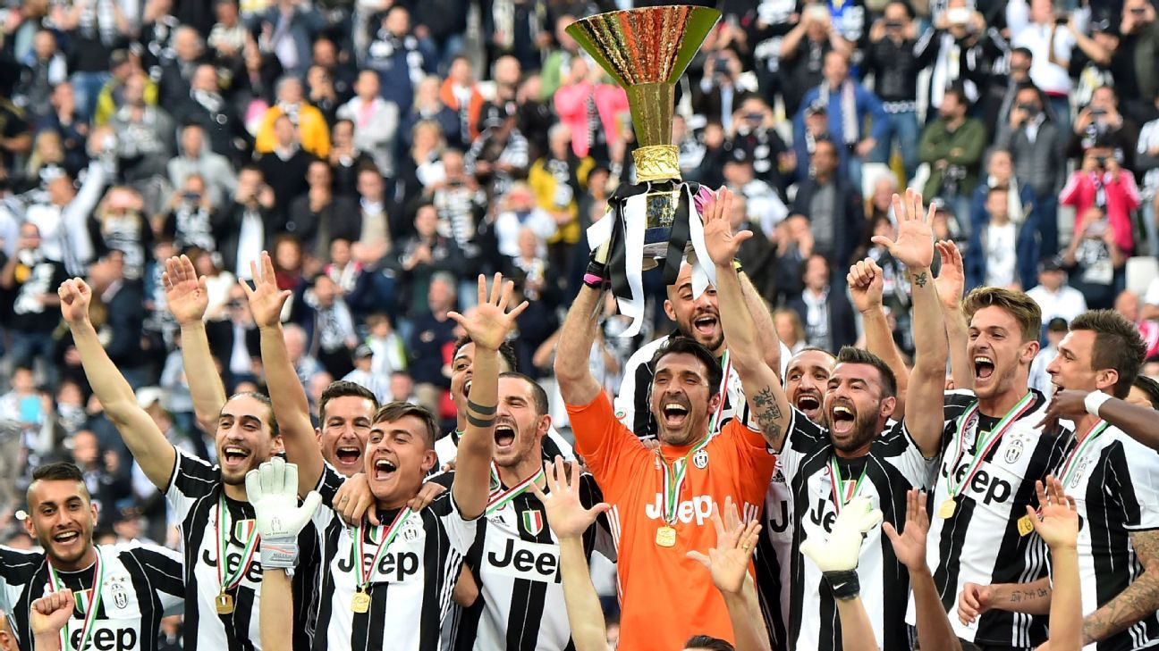 Juventus to become first Serie A team to have their own hotel
