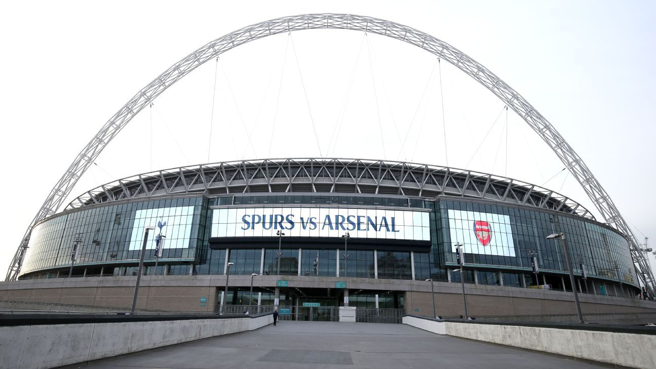 Spurs' move to Wembley has made them stronger for FA Cup and beyond
