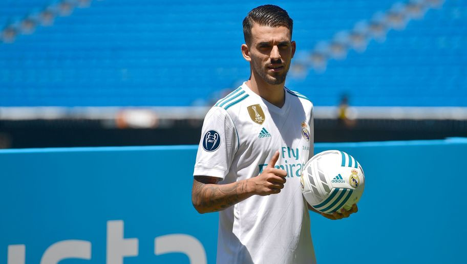Dani Ceballos 'Does Not Regret' Staying at Real Madrid Despite Limited Role Under Zinedine Zidane