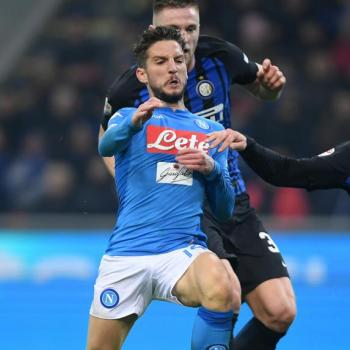 PSG - Suggestion for MERTENS if a frontline star leaves