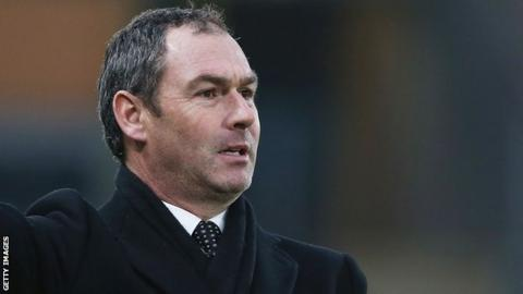 Reading appoint Clement as manager