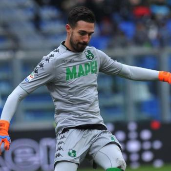 JUVENTUS close to CONSIGLI for backup goalie position